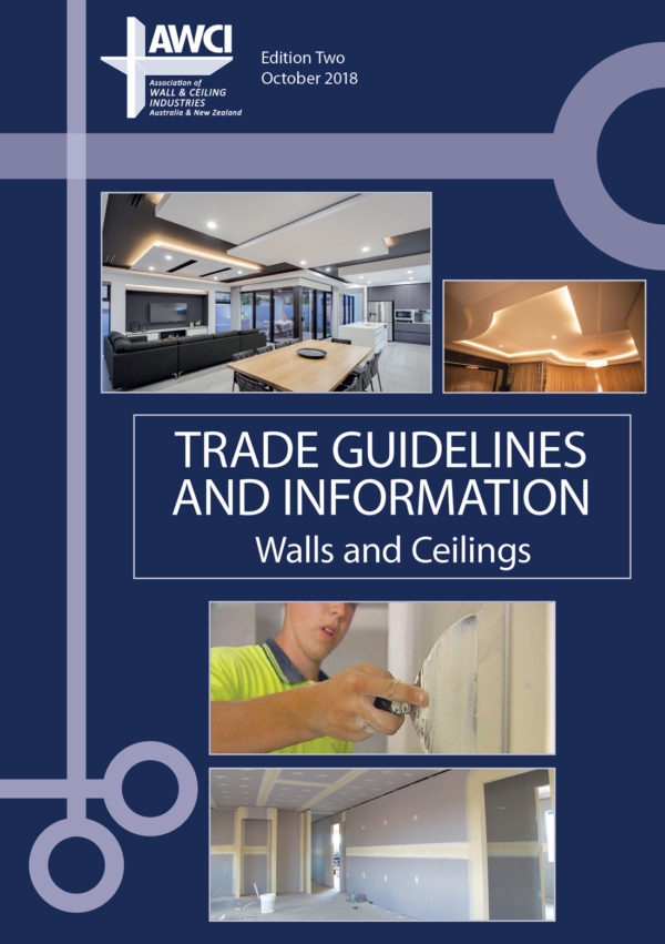 AWCI Trade Guidelines 2018
