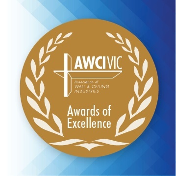 AWCI Victoria Awards of Excellence