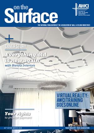 ISSUE 46, WINTER 2020-1